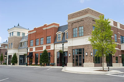 Commercial Property Insurance in Edenton, NC