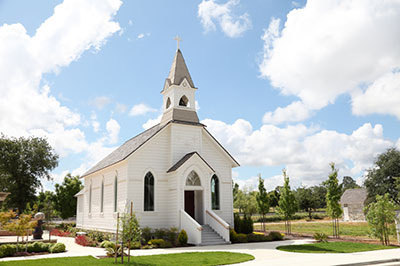 Church Insurance in Edenton, NC