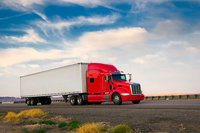 Trucking Insurance Edenton, NC