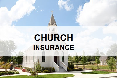 Church Insurance in NC