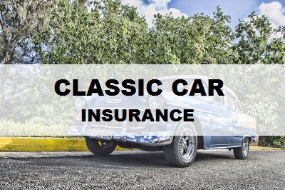 Classic Car Insurance in NC