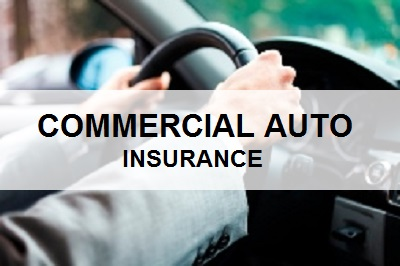 Commercial Auto Insurance in NC