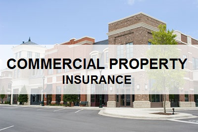 Commercial Property Insurance in NC