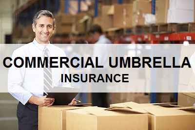 Commercial Umbrella Insurance in NC