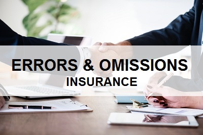Errors & Omissions Insurance in NC