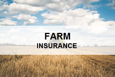 Farm Insurance in NC