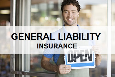 General Liability Insurance in NC