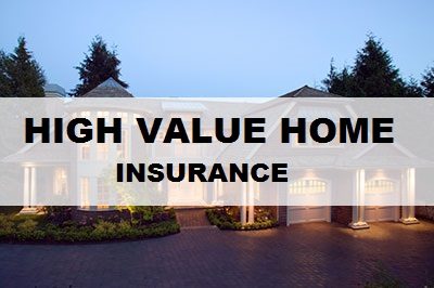 High Value Home Insurance in NC