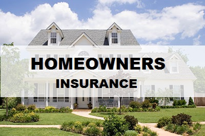 Homeowners Insurance in NC