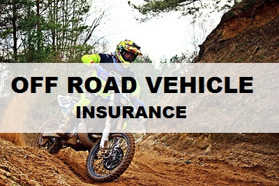 Off Road Vehicle Insurance in NC