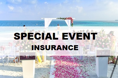 Special Event Insurance in NC