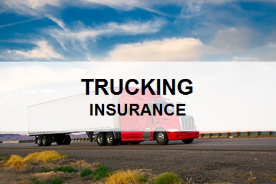 Trucking Insurance in NC
