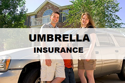 Umbrella Insurance in NC