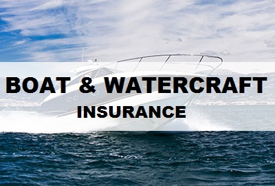 Boat + Watercraft Insurance in NC